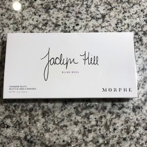Morphe Jaclyn Hill Eyeshadow Pallete